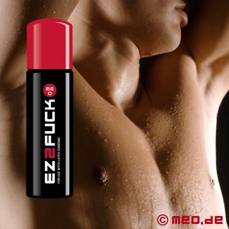 EZ2FUCK gel lubrifiant