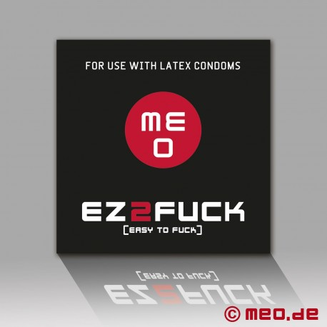 Easy to Fuck Lube - EZ2FUCK Cruising Pack.