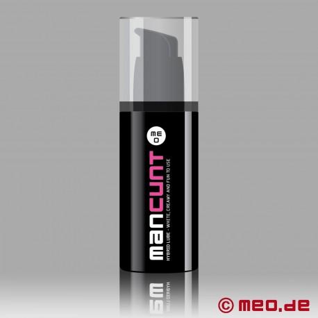Gel lubrifiant MANCUNT Hybrid XL
