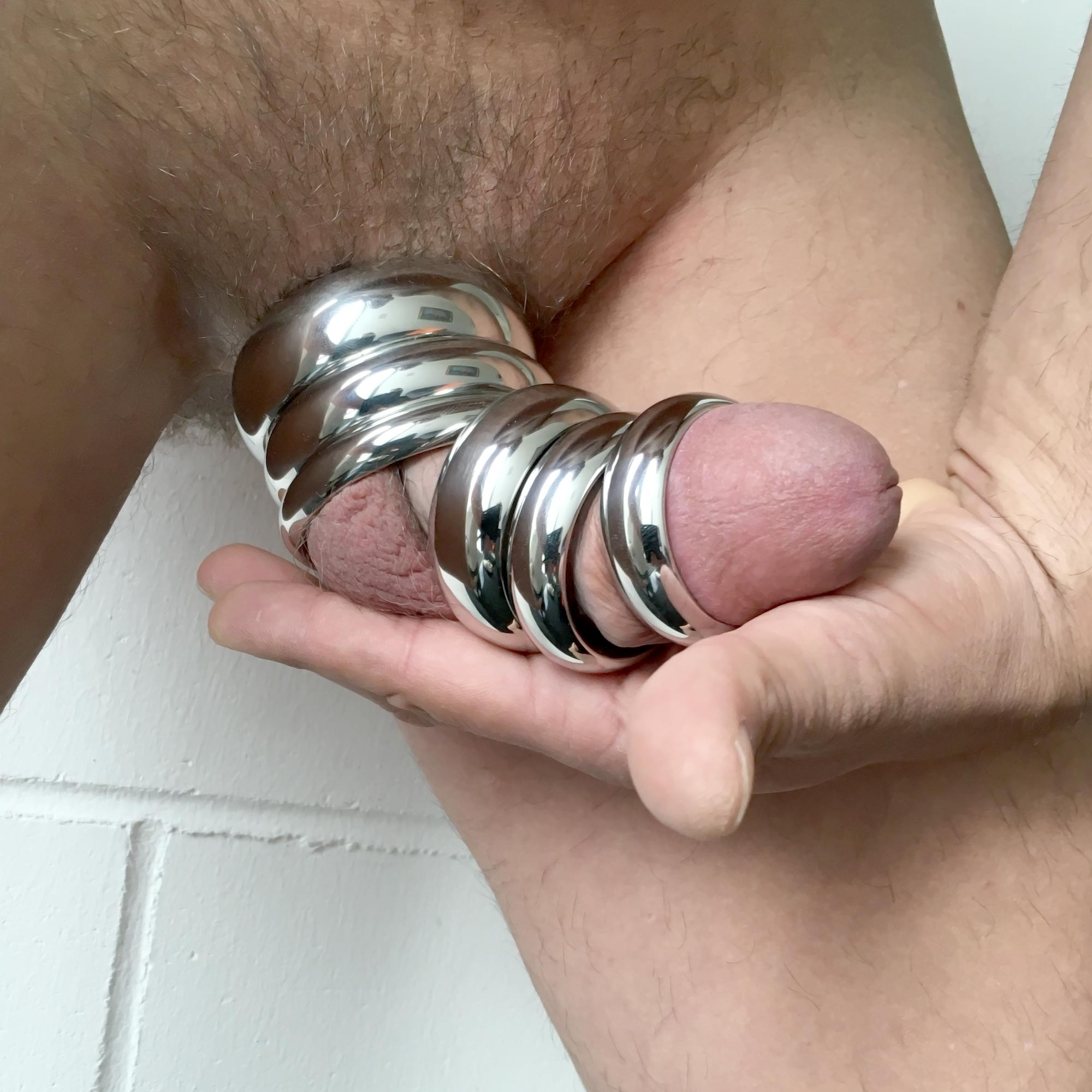 Cock ring tight — pic 4