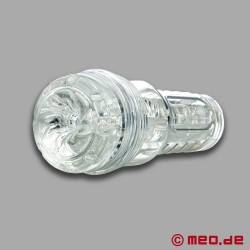 Fleshlight - GO Torque Ice Masturbator