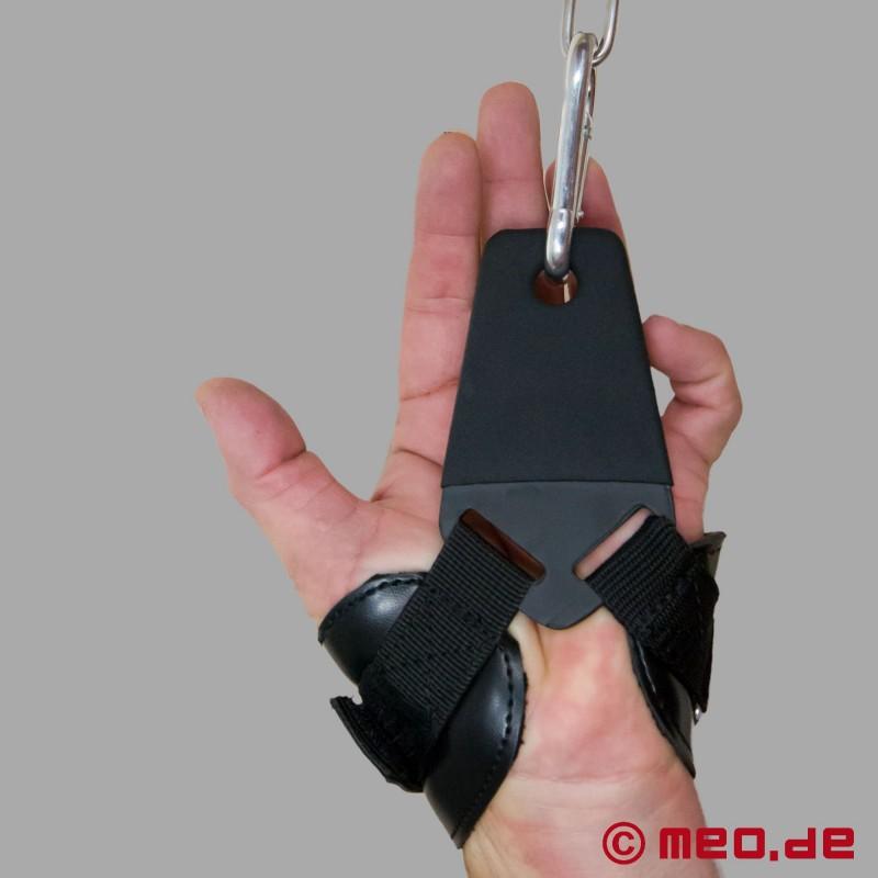 Bondage Wrist Restraints 10