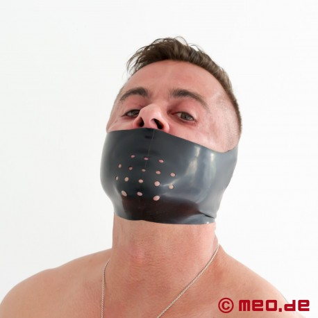 """Masque """"Gimp"""""""