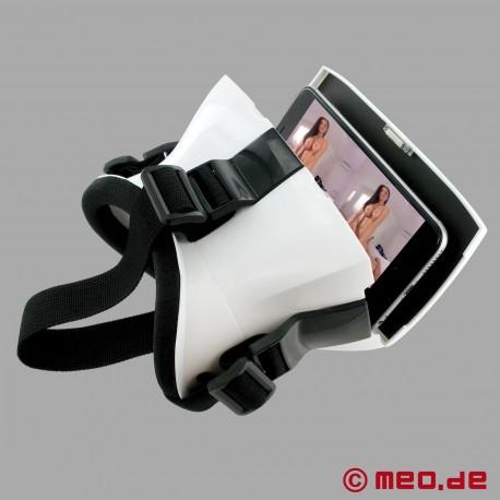 Headset realtà virtuale 3D – 360