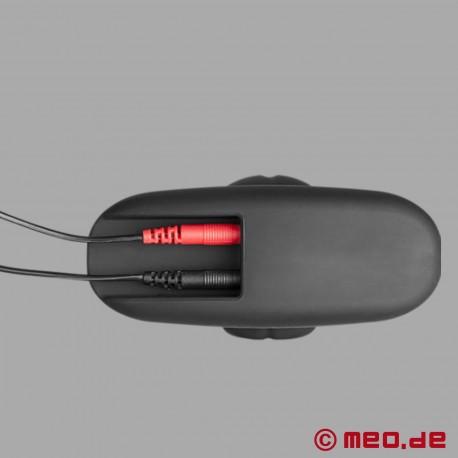 Plug anal électro-sexe - small