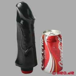 Monster Cock - Dicker Dildo mit Vibration