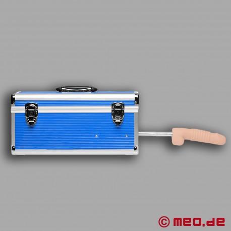 Macchina per scopare – Tool Box Undercover