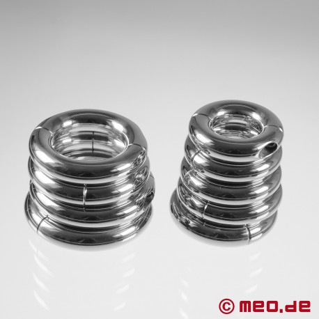 Stackable Ball Stretcher