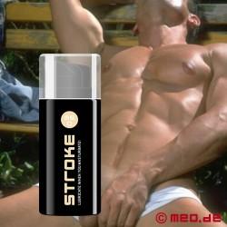 STROKE Lubrificante intimo specifico per la masturbazione