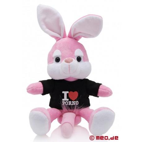 Naughty MEO Bunny Plüsch-Hase