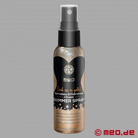 Shimmer Dust Spray