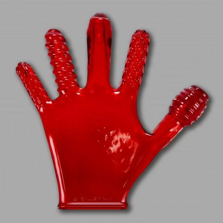Finger Fuck Handschuh