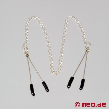 Nipple Tweezer - verstellbare Nippelklemmen
