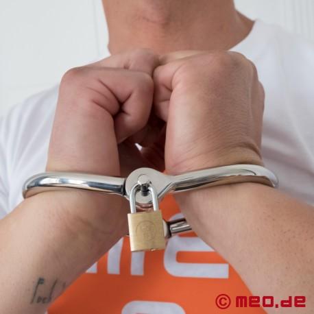 D-Handcuffs