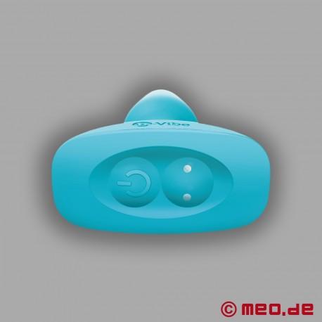 B-Vibe - Rimming Vibrator mit Fernbedienung
