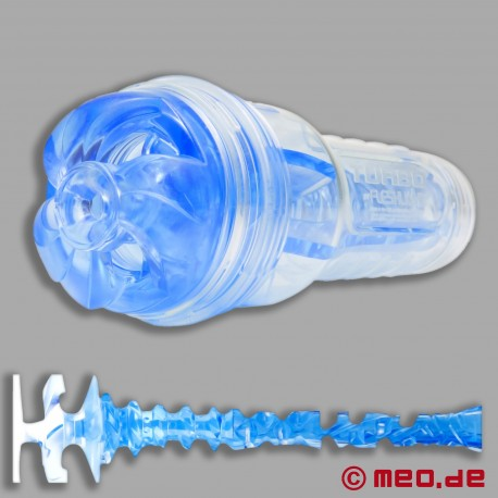 Turbo Blue Ice – masturbatore Fleshlight
