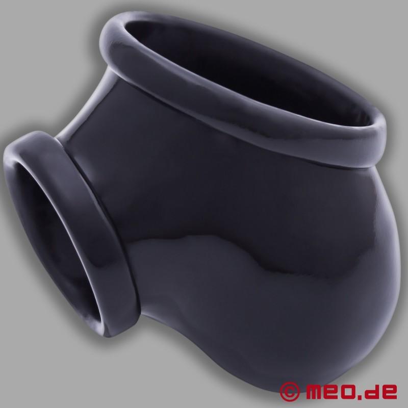 latex cock ball sheath