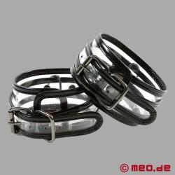 Vinyl Wrist Cuffs