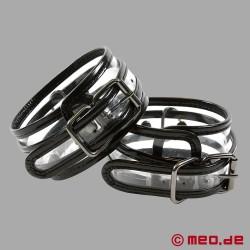 Bare Bondage Ankle Cuffs