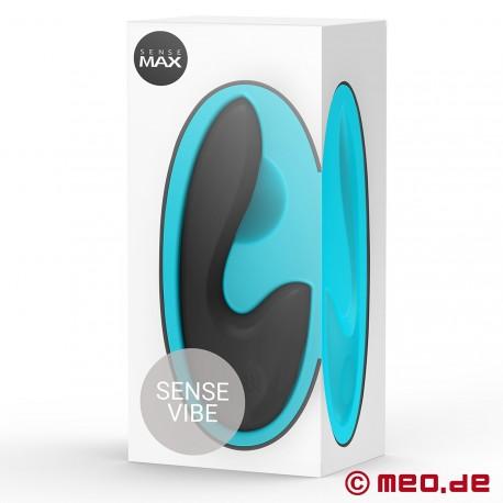 SenseMax | SenseVibe