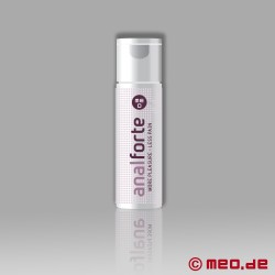 ANALFORTE Anal Lube for Pain-Free Anal Sex