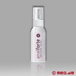 ANALFORTE by MEO - Anal Spray für entspannten Analverkehr
