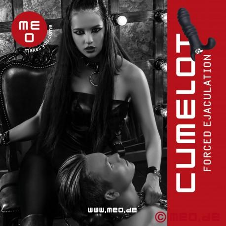 CUMELOT I – Milking Plug pour ejaculation forcée