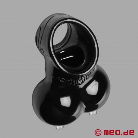 Elektrosex Sack Sling - Zur Elektrostimulation der Hoden