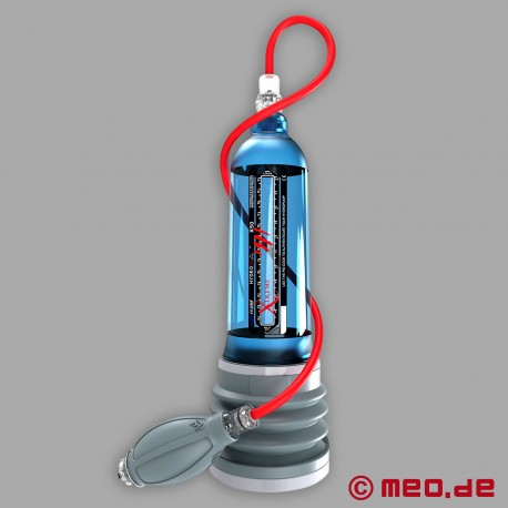 Pompa estrema per il Pene Hydromax X50