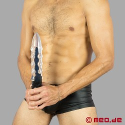 HAM'R Dildo | Raketa | 35.5 cm
