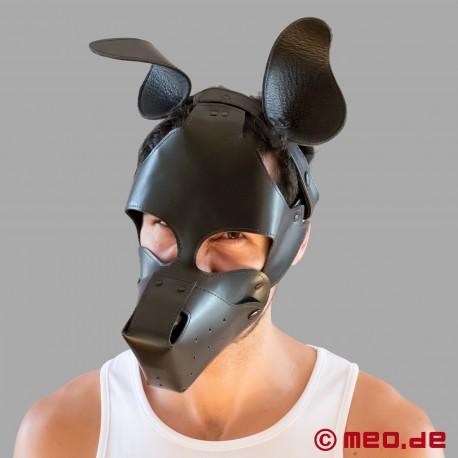 Woof! - Puppy Mask - Dog's Head Mask