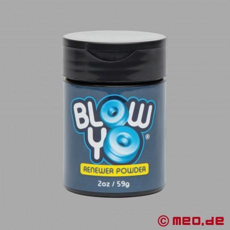 BlowYo Masturbator-Pflegepuder
