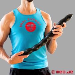 DEEP'R - Snake - Black - 70 cm. Ø 5,50 cm.