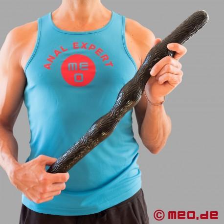 DEEP'R - Pulse - Black - 70 cm. Ø 5.60 cm.