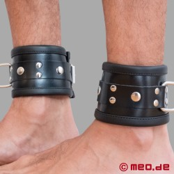 Bondage Ankle Cuffs - Paris