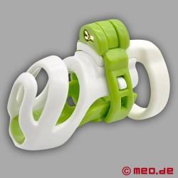 Cintura di Castità per l'uomo – NoPacha 3D Evolution