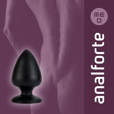 ANALFORTE - Plugs anaux d'entraînement