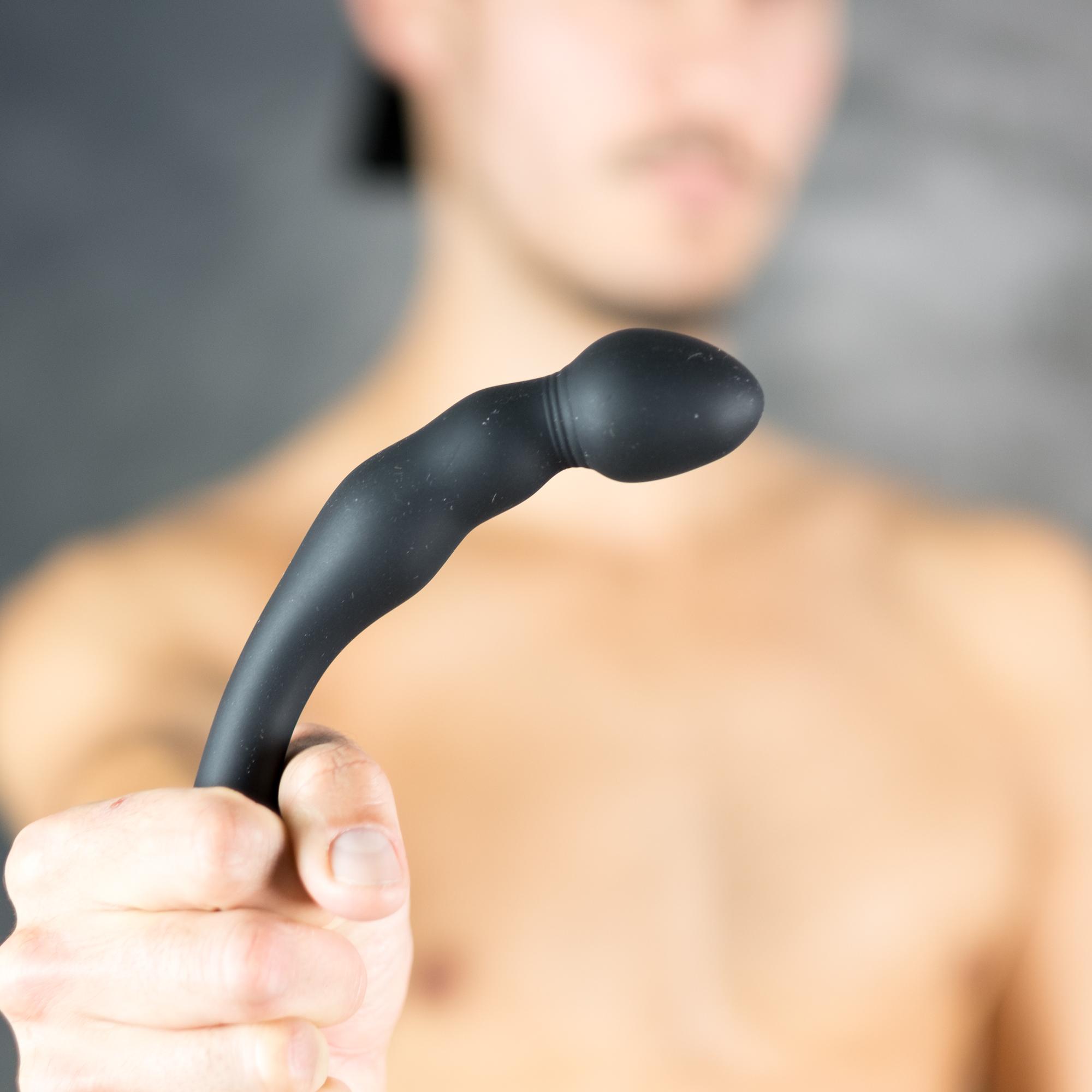 orgasmi della prostata liberi dalle bende