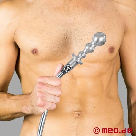 Triple-Riple-Shower-Shot Enema Nozzle
