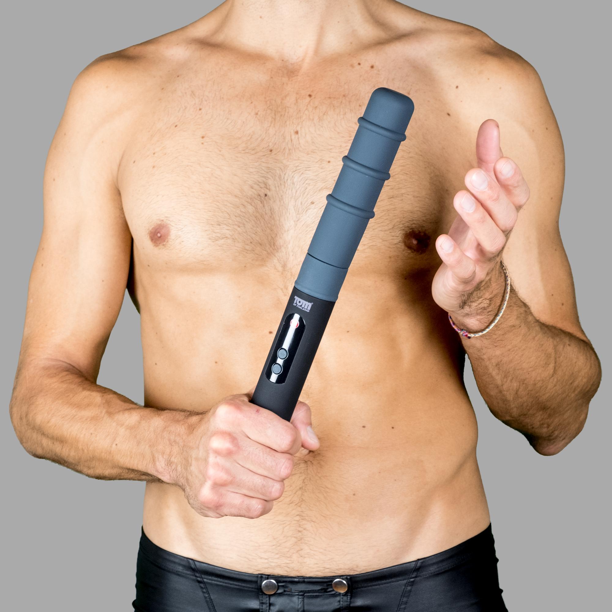massaggio prostatico vib