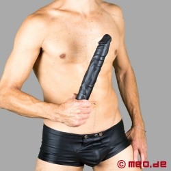 Monster Meat Dildo mit Vibration für TIEFE Penetration