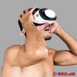 Sense Virtual Reality Headset from SenseMax