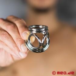 CAZZOMEO Quattro Cock Ring