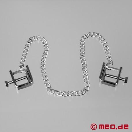 Nippel Cuffs - Nipple clamps