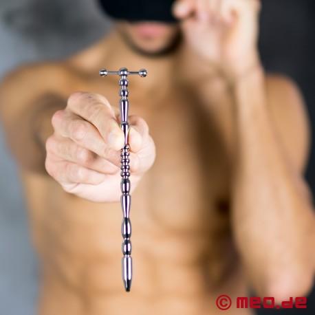 Sonde Perte de Contrôle - Penis Plug