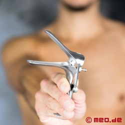 Professional speculum for beginners - Anal spreader