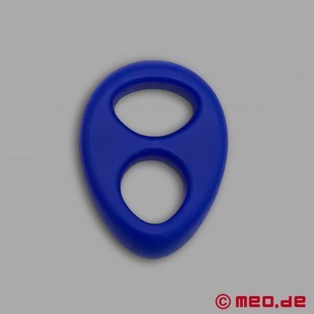 CAZZOMEO Separator - Cock Ring / Ballstretcher