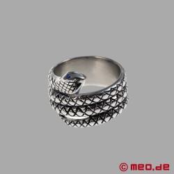 CAZZOMEO Cobra Penis Ring