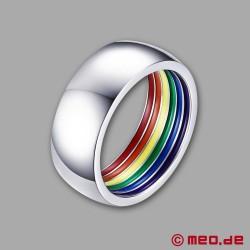 PRIDE finger ring