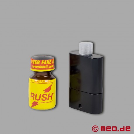 Inhalateur « RUSH Extreme Poppers Inhalator »